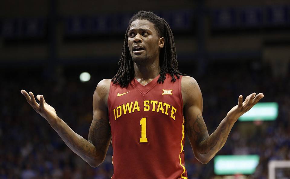 Big12 Game of the Night: Iowa State vs. West Virginia Preview – Will Rogers