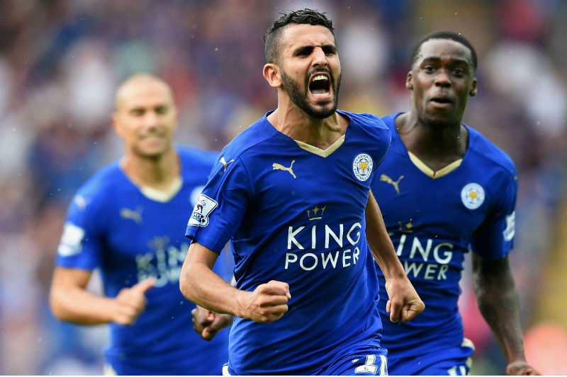 Premier League Top Clash – Manchester United vs. Leicester City Free Pick & Preview