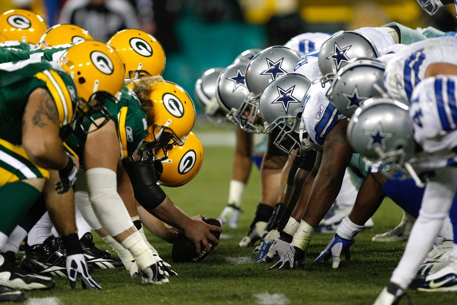 Packers vs. Cowboys Free Pick January 15, 2017 – NFC Divisional Round