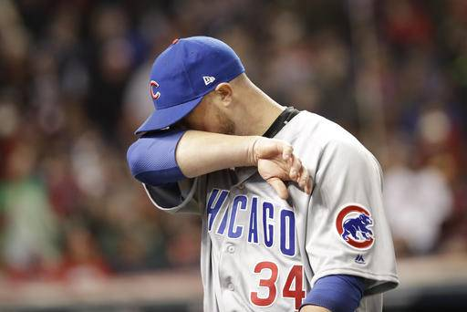 Bad News Bears – Cubs Costing Bettors Big Bucks in 2017