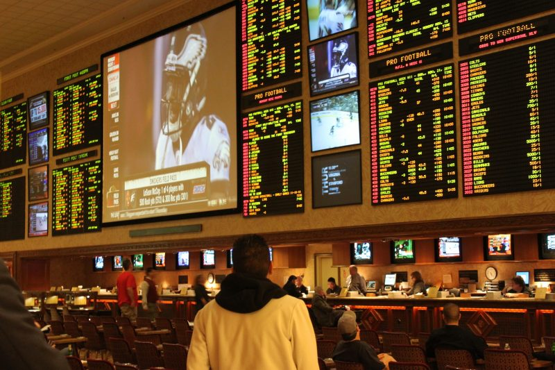 The Truth About Buying Sports Betting Picks – Why Buy Picks Online?