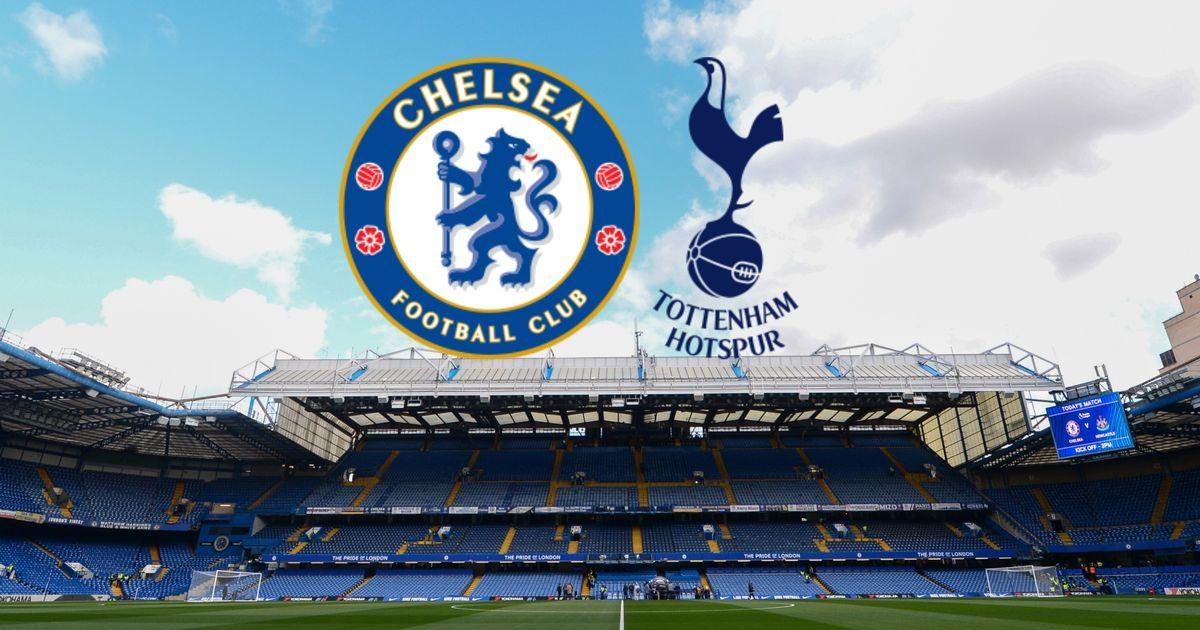 Chelsea vs Tottenham February 4 Premier League Free Pick